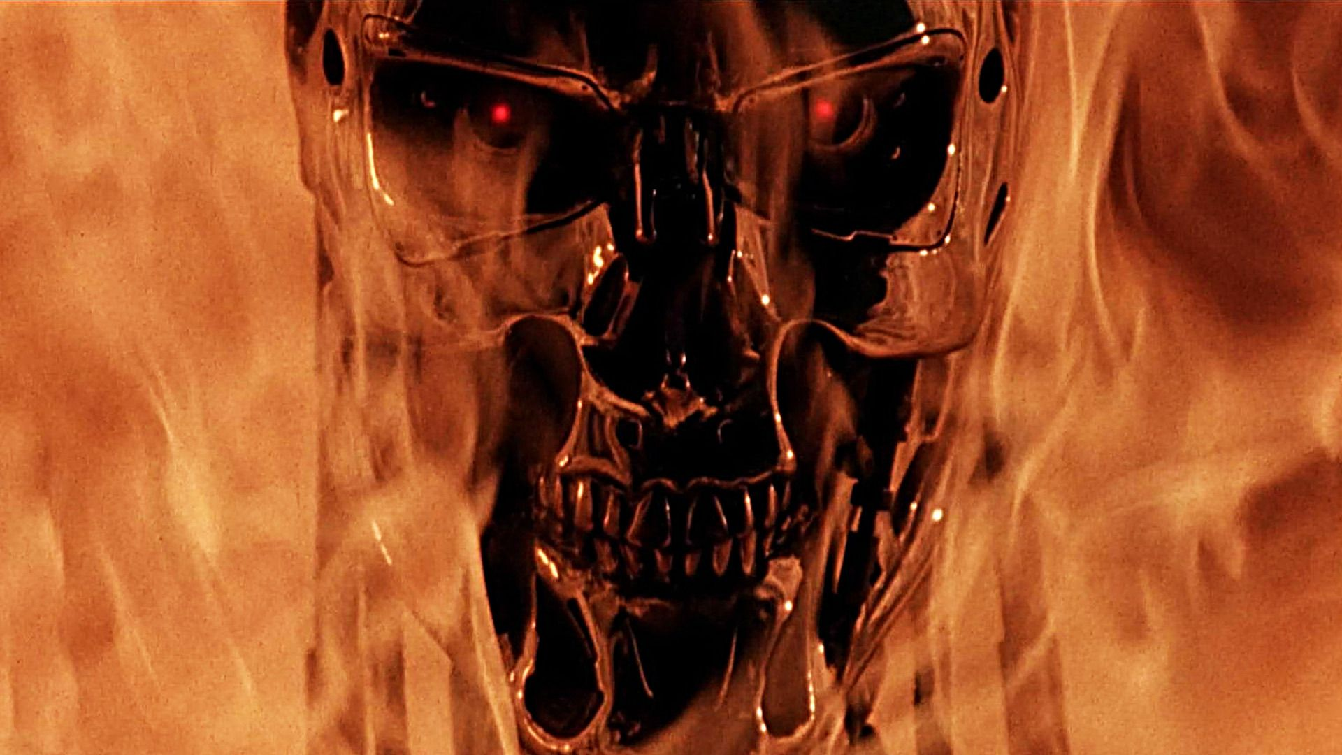 Union Films - Review - Terminator 2: Judgment Day