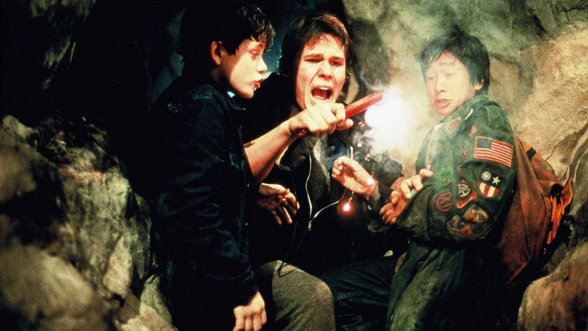 union films review the goonies
