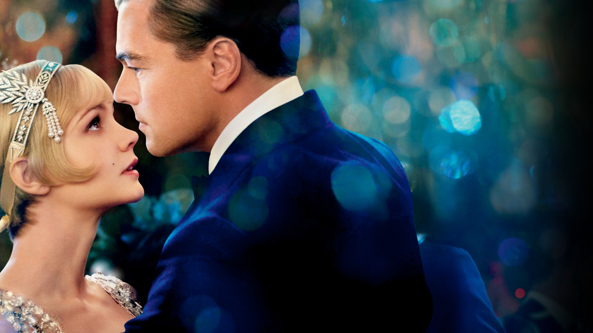 a review of the romantic tragedy in the great gatsby What is it about the great gatsby  but, as well as being a tragic romance, it's  also a prose-poem, an elegy to its author's lost love, a hymn.
