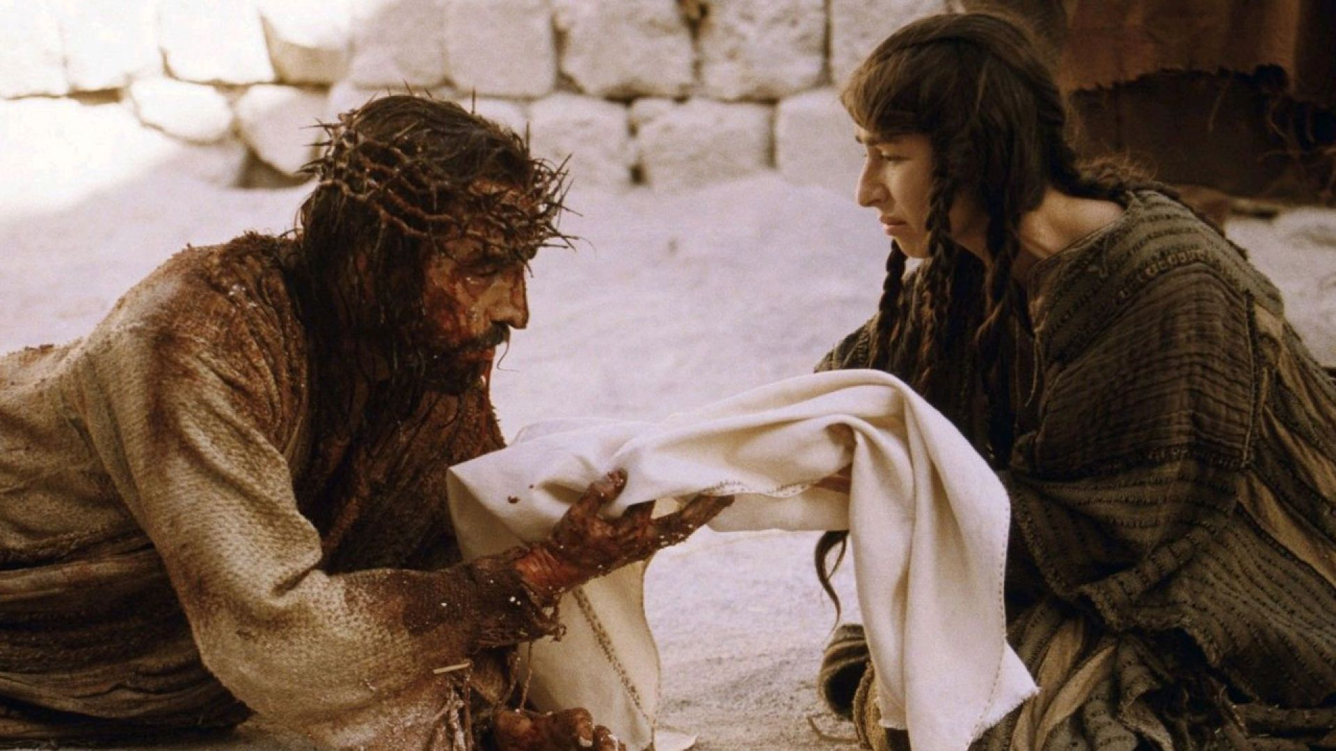 Download passion of christ movie free.