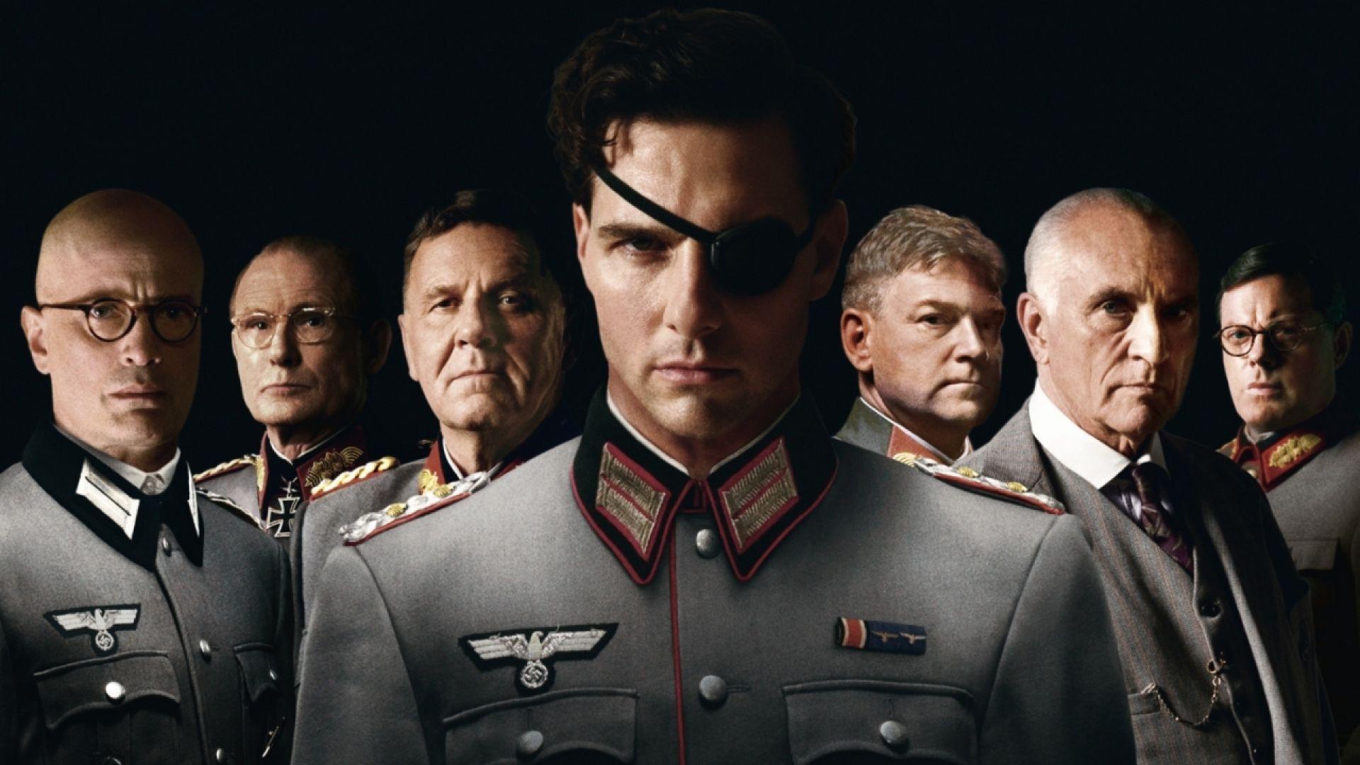 Americký historický thriller bol natočený roku 2008 a je zasadený do  obdobia nacistického Nemecka počas druhej svetovej vojny. Film opisuje  situáciu dea247448c5