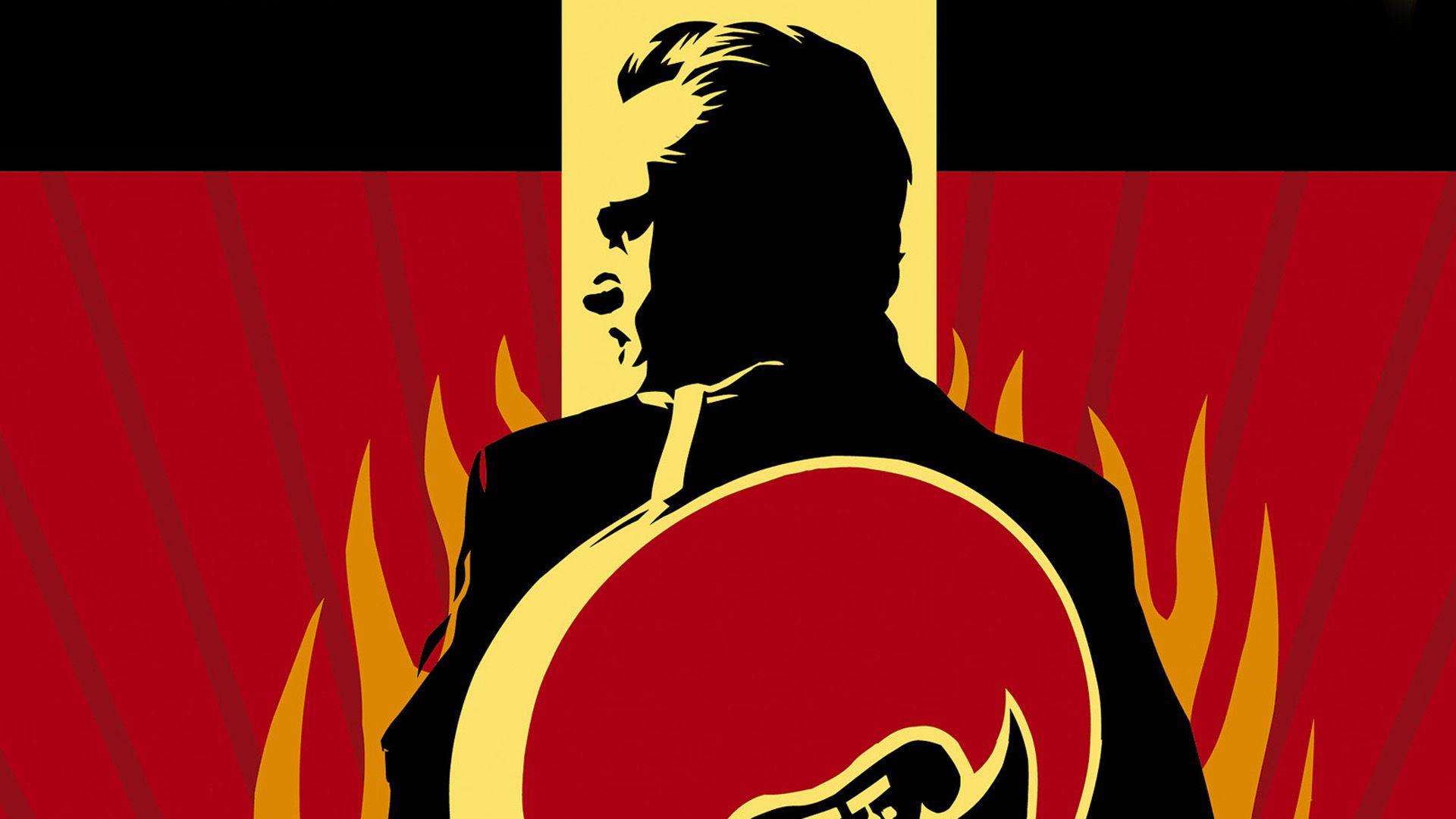 Union films filmography johnny cash - Cash wallpaper ...