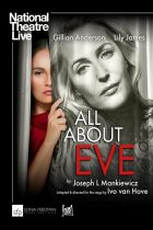 NTLive: All About Eve