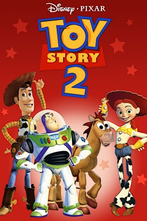 Union Films - Review - Toy Story 2